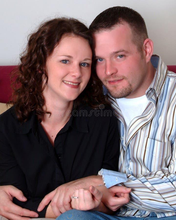 Free Couple Royalty Free Stock Photos - 4638498