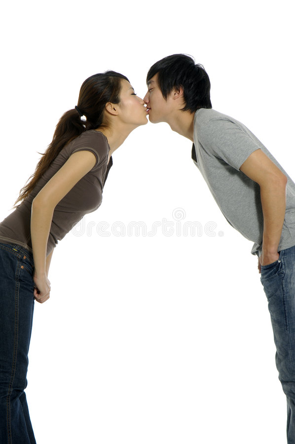 Download Couple stock image. Image of love, expectation, jeans - 5445679