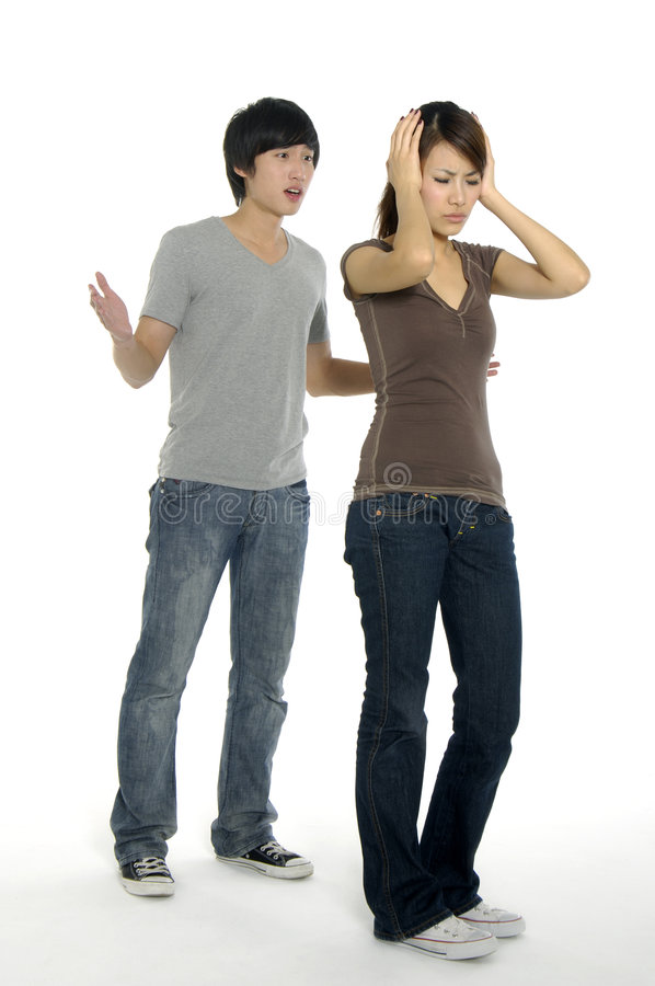 couple στοκ φωτογραφία με δικαίωμα ελεύθερης χρήσης