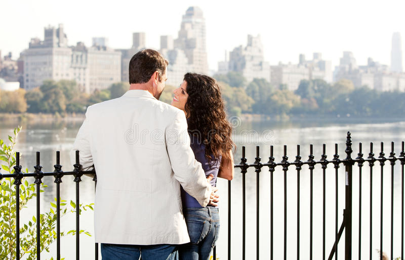 Download Couple Date stock image. Image of nature, friendship - 11901573