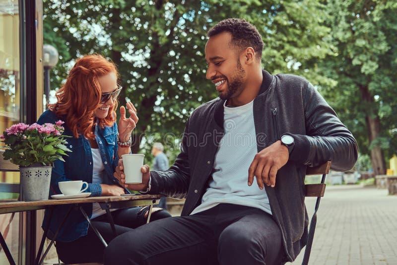 Coffee shop dating #10