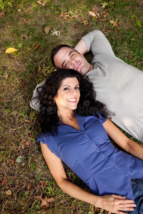 Download Couple Dream Royalty Free Stock Photo - Image: 11754525