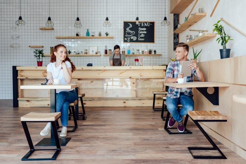 Frauen kennenlernen cafe