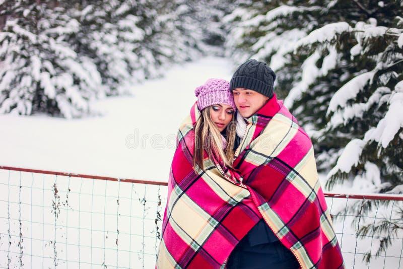 Couple. stock photography