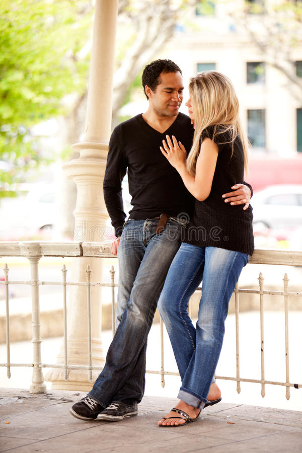 Download Couple Holiday stock photo. Image of boyfriend, holding - 14364550