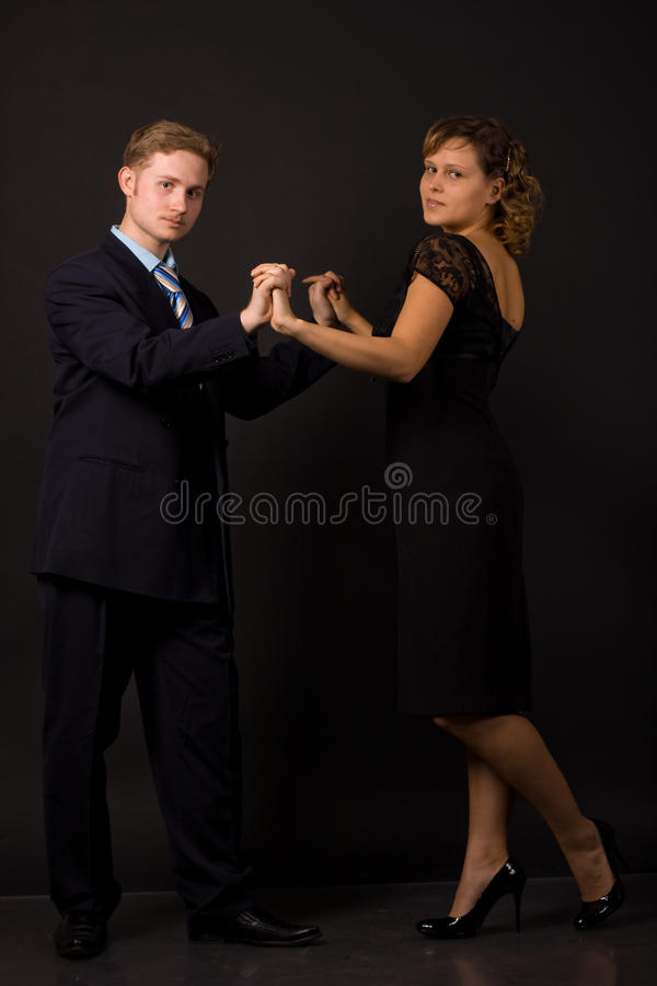 Free Couple In Love Royalty Free Stock Photography - 12942657