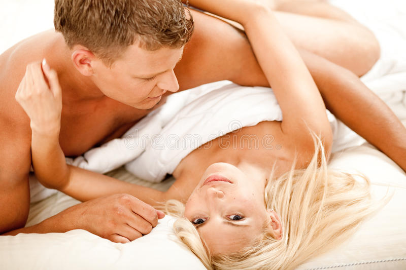 Download Couple in love stock image. Image of caucasian, male - 11192121