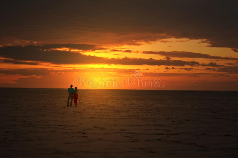 Download Couple in love stock photo. Image of coast, walking, relaxing - 11529702