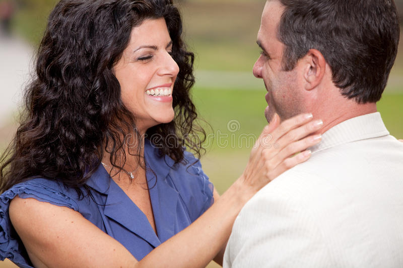 Download Couple Love stock photo. Image of engage, love, latino - 11664498