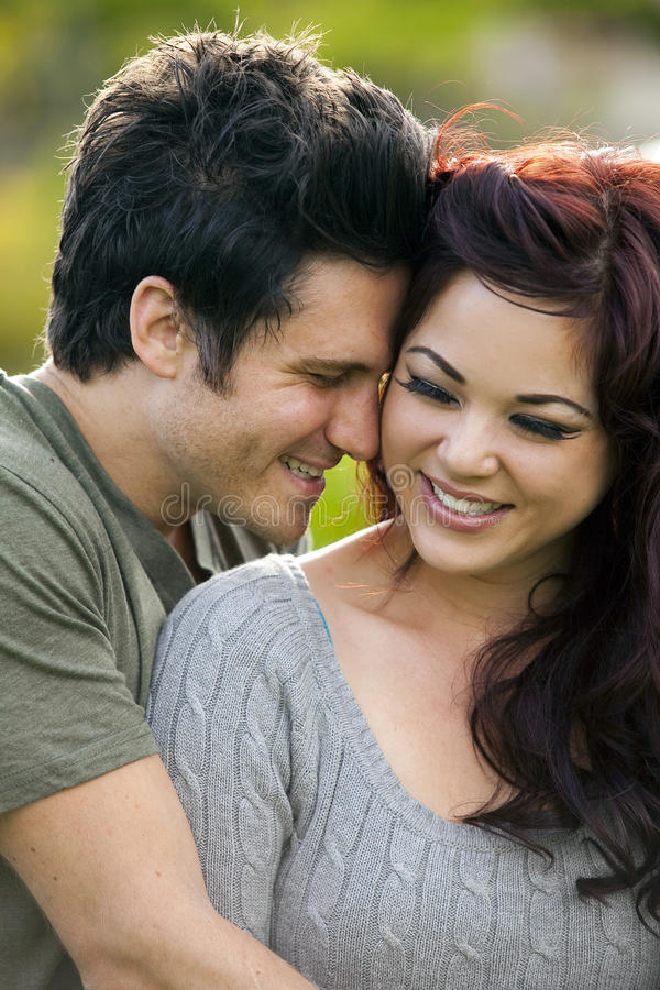 Download Couple in love stock image. Image of boyfriend, adult - 26641189