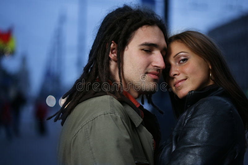 Download Couple In Love Royalty Free Stock Photo - Image: 4519755