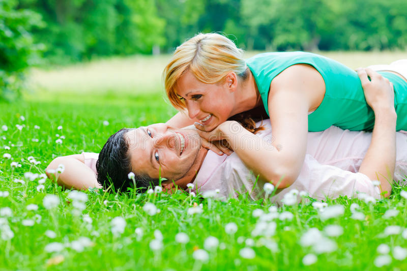 Download Couple people stock photo. Image of outdoor, lifestyle - 15027168