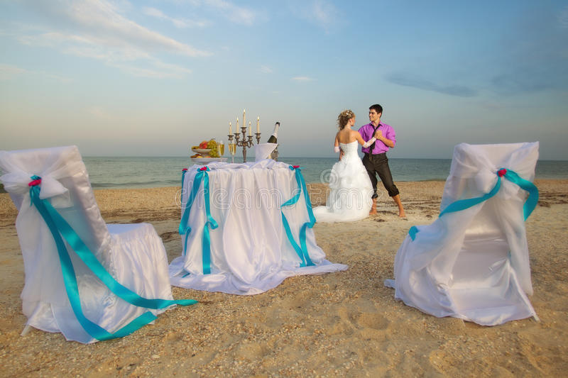 Download Couple Resting On The Beach Stock Image - Image: 26534273