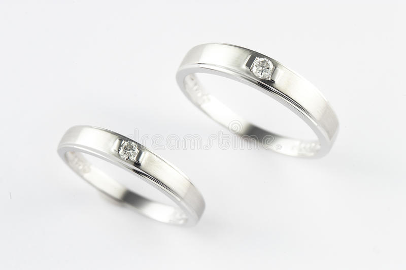 Couple Ring royalty free stock photos