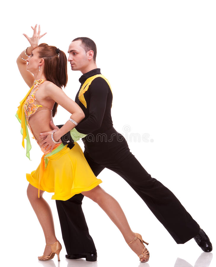 What Clothes Women Should Wear to Dance Bachata