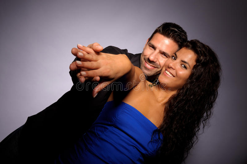Download Couple Together Stock Photos - Image: 22926953