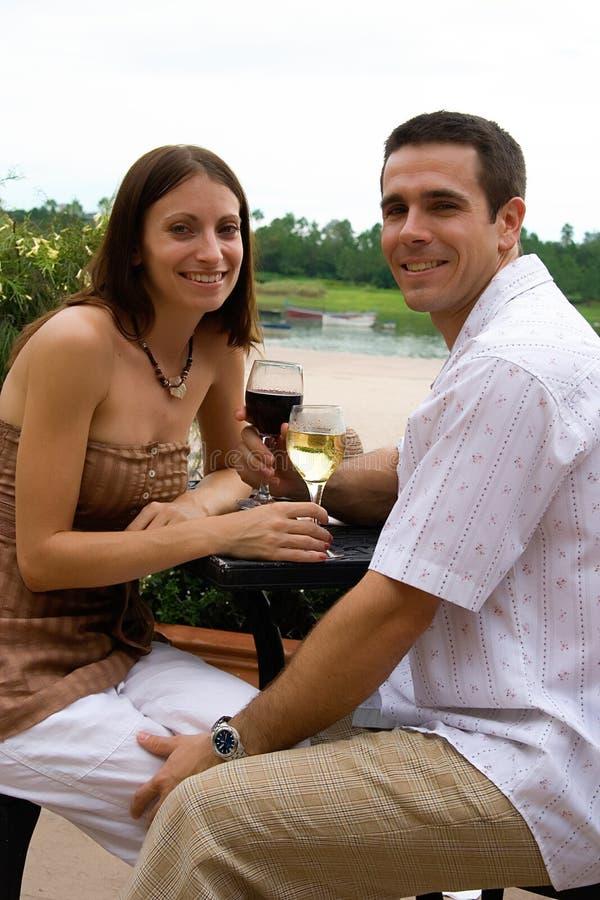 Download Couple XIX stock photo. Image of casual, bonding, relationship - 1411758