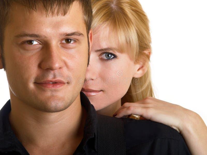 Couples photos stock