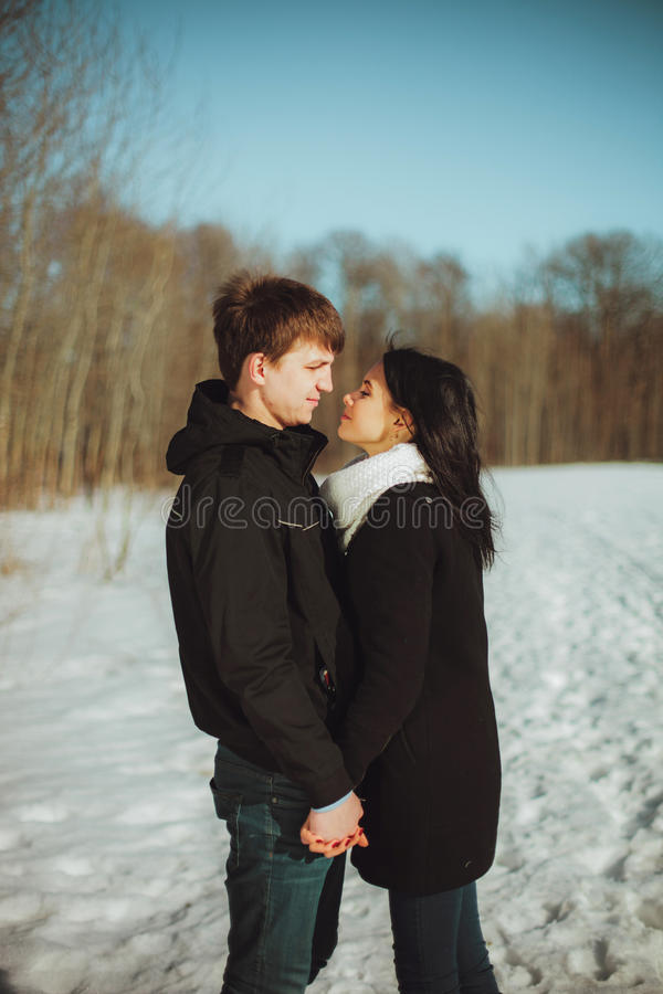 Couples. image stock