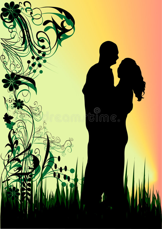 Download Couples Stock Image - Image: 4103601