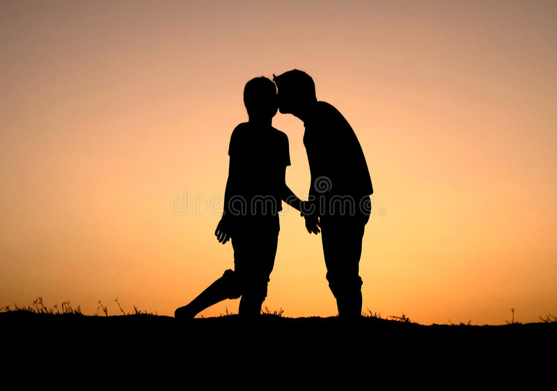 Couples photographie stock