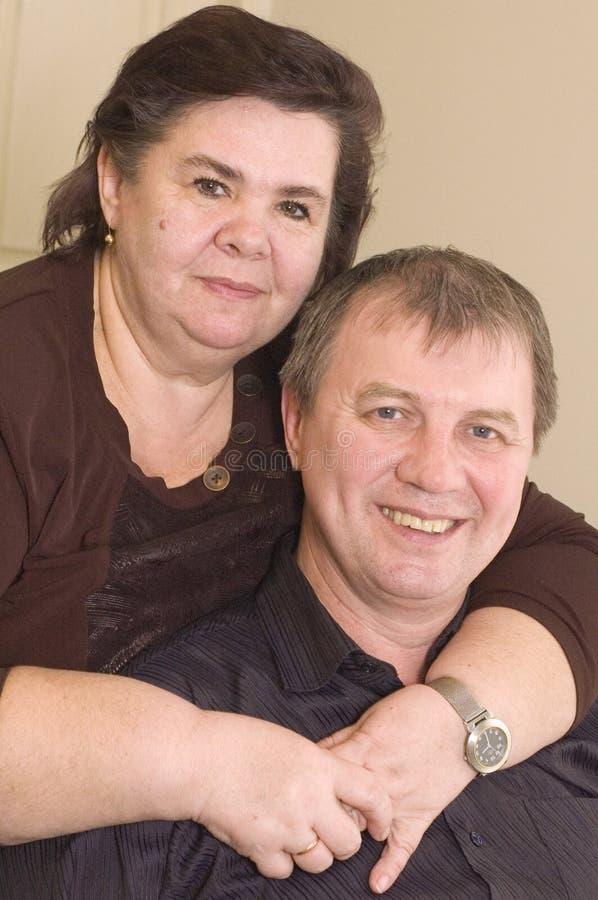 Couples image libre de droits