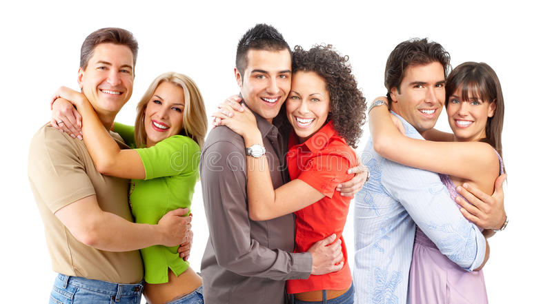 Download Couples stock image. Image of family, happy, beautiful - 9860337