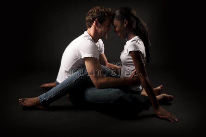 couples beaux photo stock