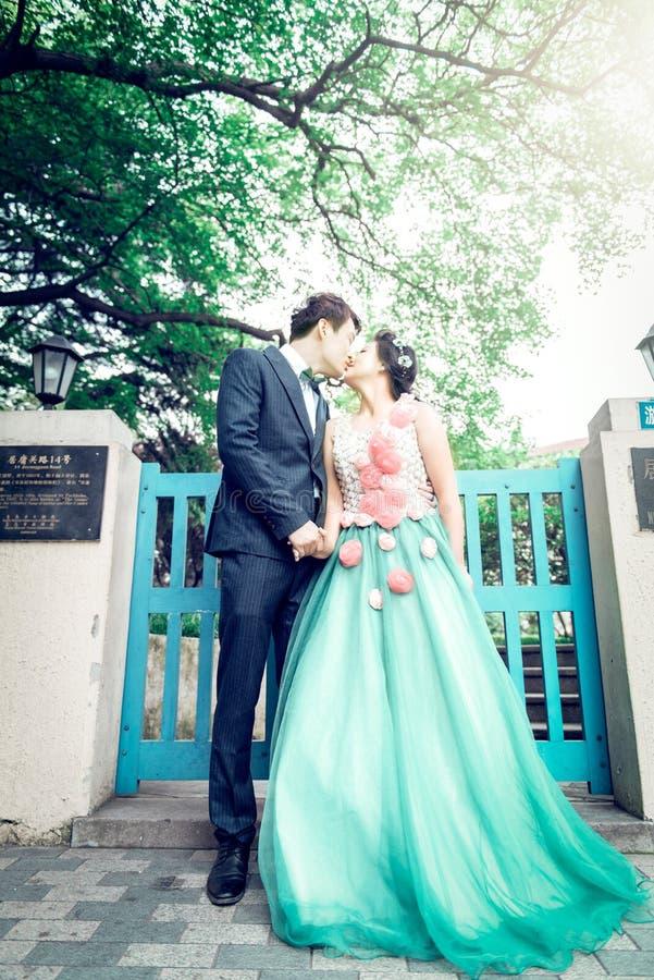 Couples chinois photos stock