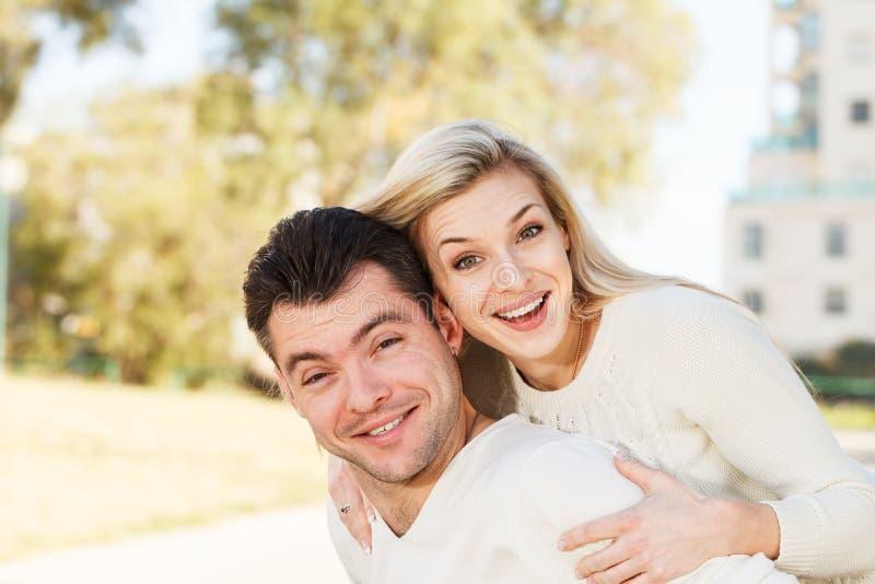 Couples de ferroutage image libre de droits