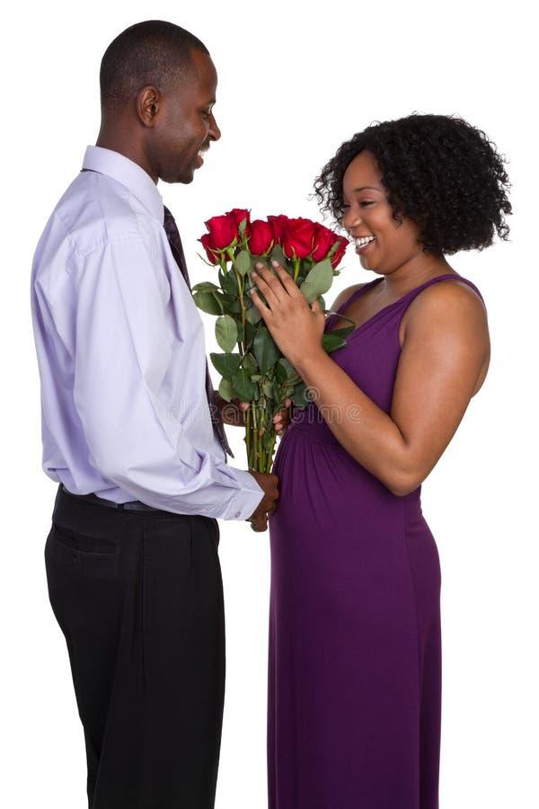 Couples de Valentines photographie stock libre de droits