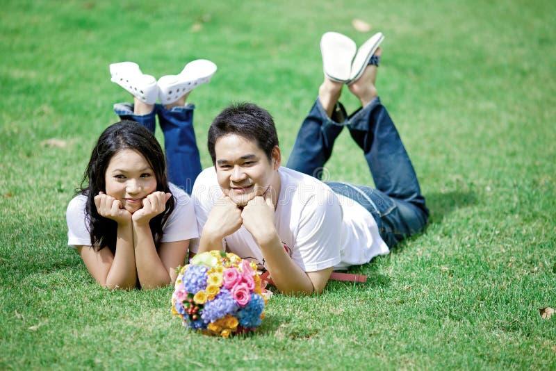 Couples happy royalty free stock photo
