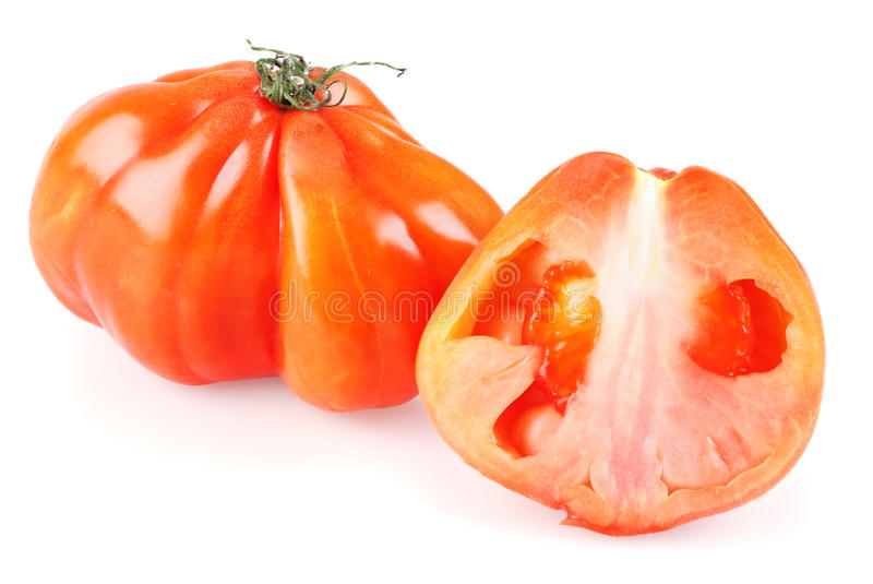 Download Cour de boeuf stock image. Image of ripe, fresh, green - 21832125
