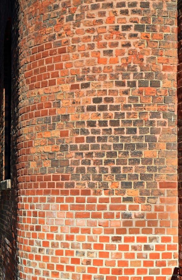 Download Courbe Dans Le Mur De Briques Photo stock - Image du arrondi, briques: 45352214