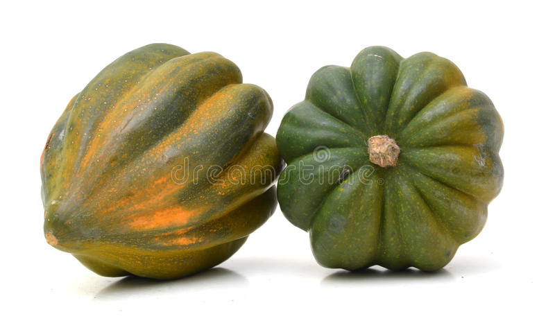 Courge de gland photo libre de droits