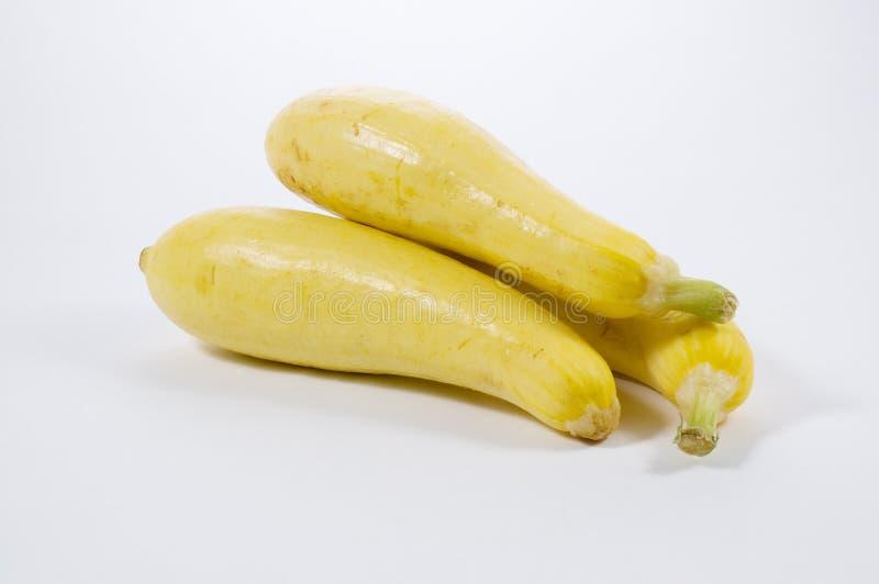 Courge jaune photo stock
