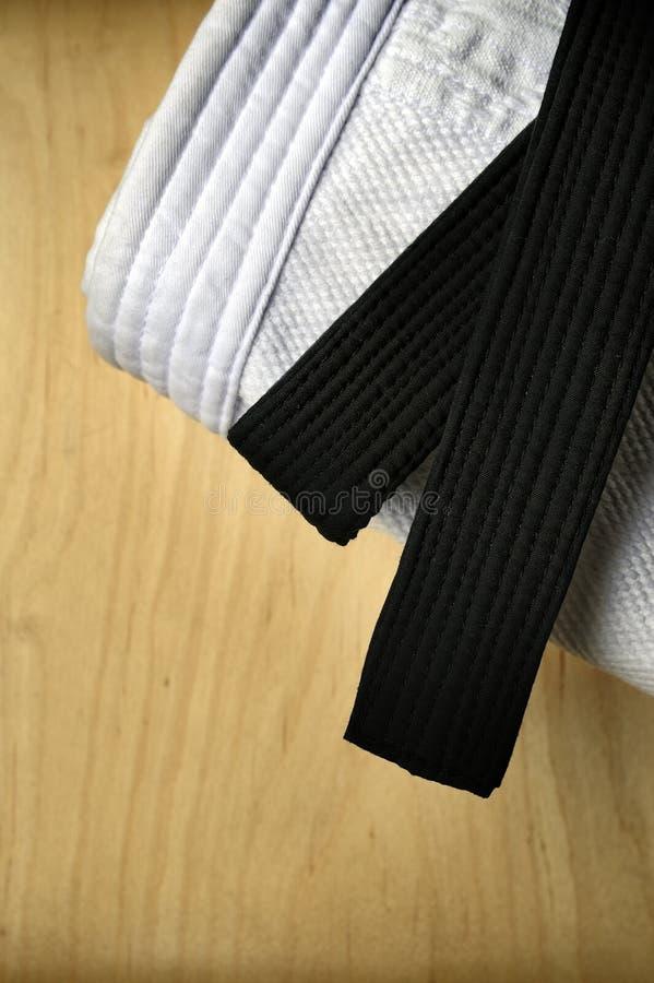 Courroie noire photos stock