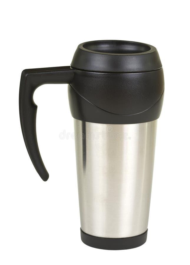course de tasse de café photographie stock libre de droits