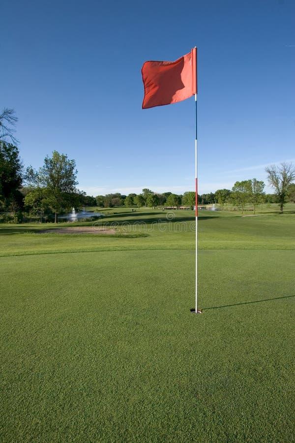 course golf