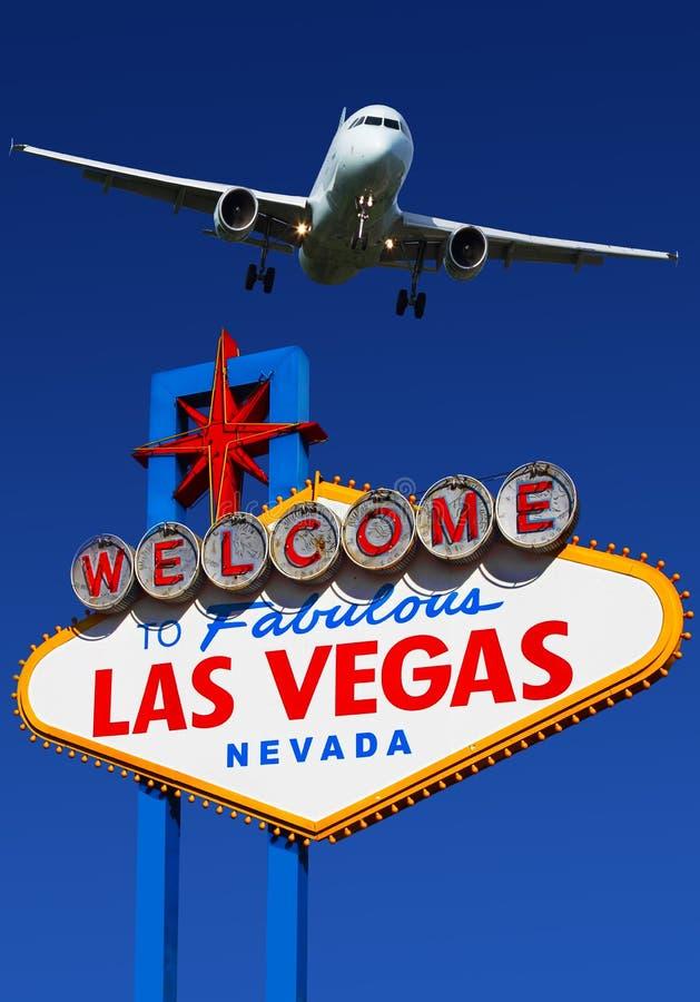 Course Las Vegas image stock
