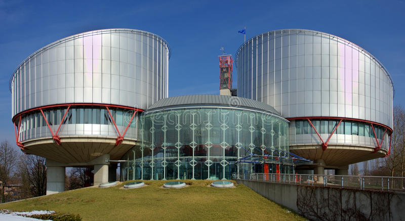 Download Court of human rights stock image. Image of architecture - 19637463