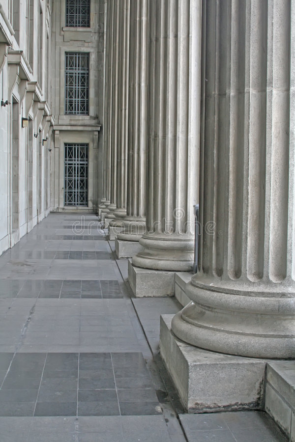 Download Courthouse Academic Building Stock Photo - Image: 5487446