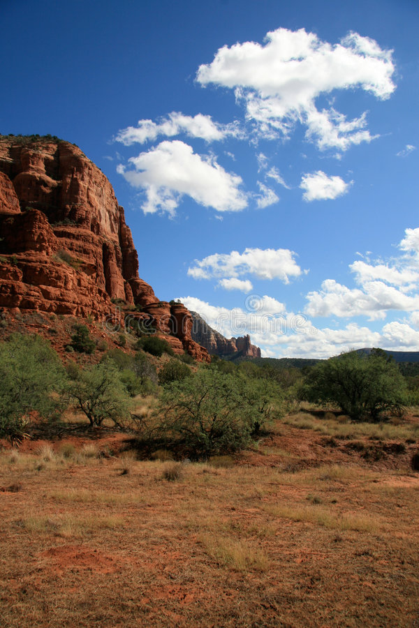 Download Courthouse Loop In Sedona AZ Stock Photo - Image: 3226998