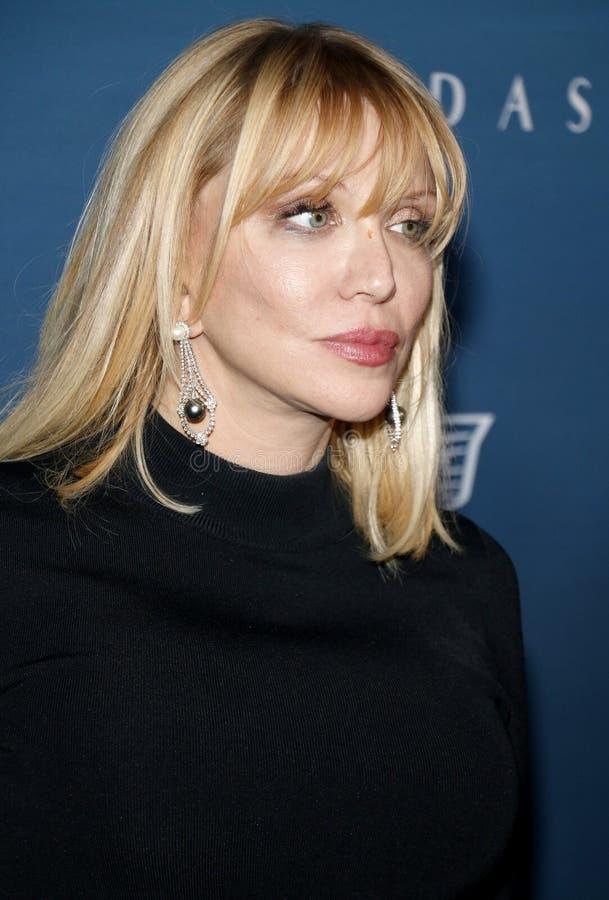 Courtney Love στοκ εικόνες με δικαίωμα ελεύθερης χρήσης