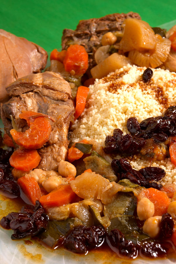 couscous obrazy royalty free
