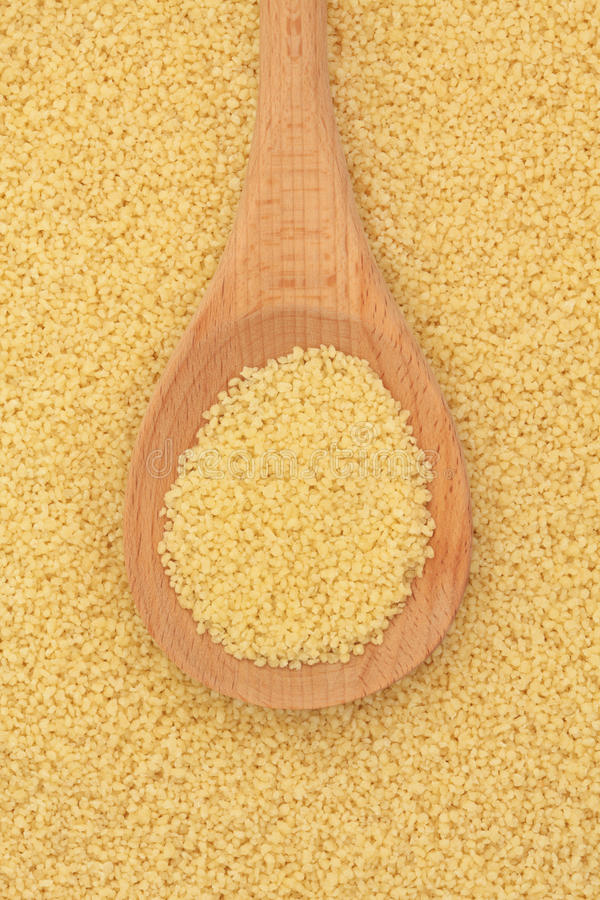 Download Couscous Stock Photo - Image: 18483120
