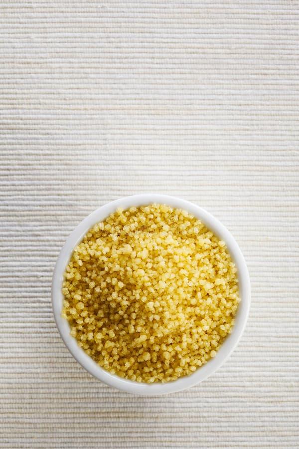 couscous zdjęcie stock