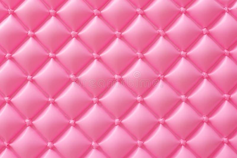 Coussin gonflable de bain de PVC photo stock