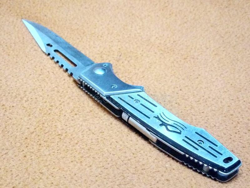 Couteau photos stock