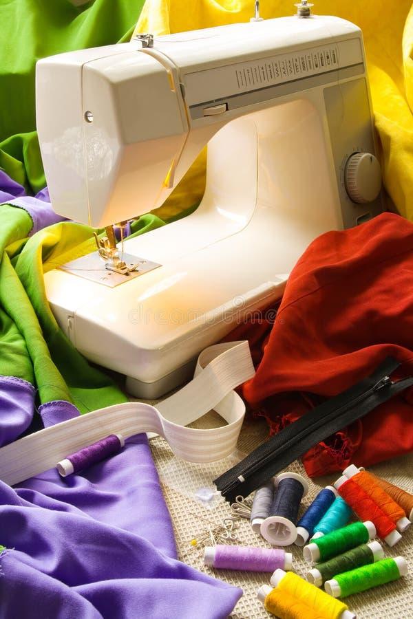 Couture photo libre de droits